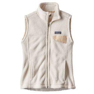 Patagonia Women's Re-Tool Fleece Vest